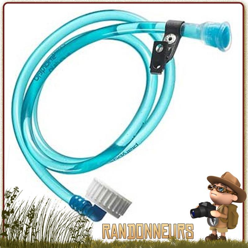 Kit pipette pour gourde reservoir Platypus pour hydratation mains libres et tube d'hydratation