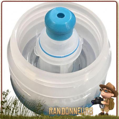 Pré-Filtre sédiments Steripen 40 microns