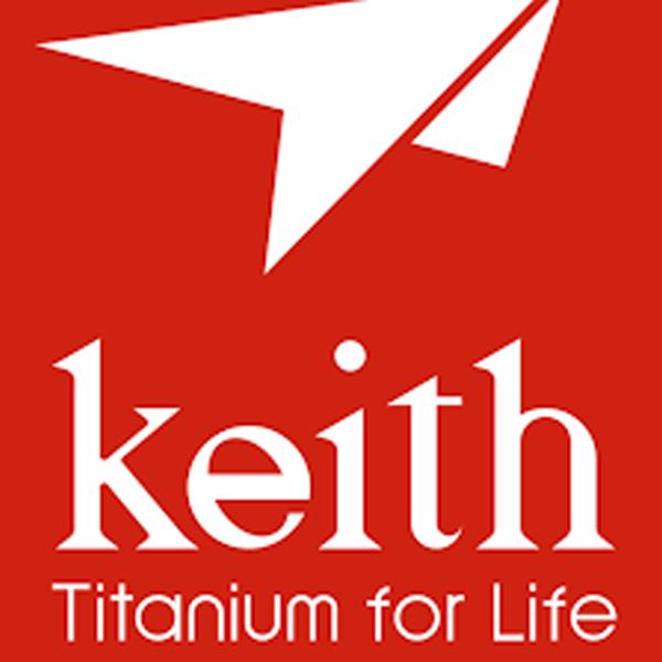 KEITH TITANE