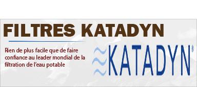 Filtres Katadyn